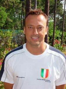 Gianluca Cacciamano