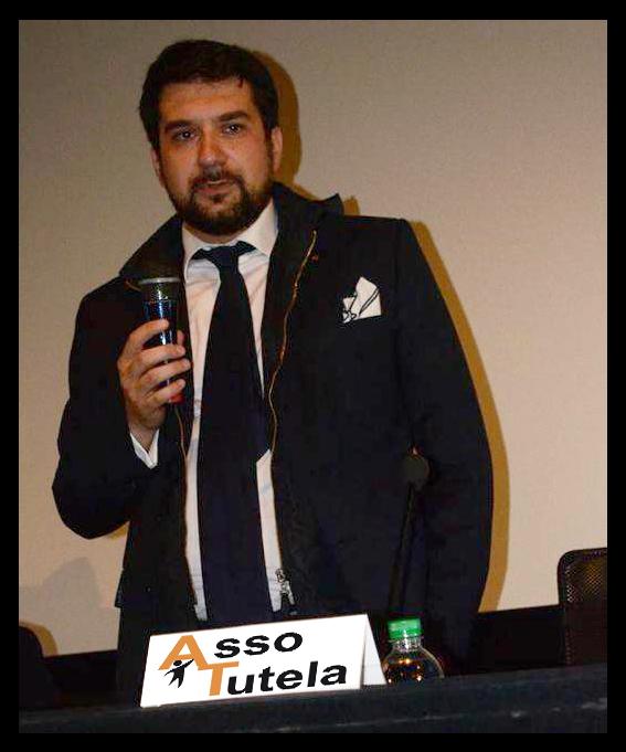 SANTA LUCIA/Maritato (AssoTutela): Regione, Ministero, cabina di regia, denunciati alla Procura di R...