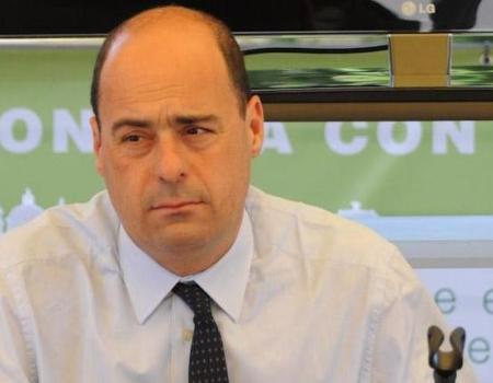 Tumore, Zingaretti: