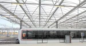 treno metro c