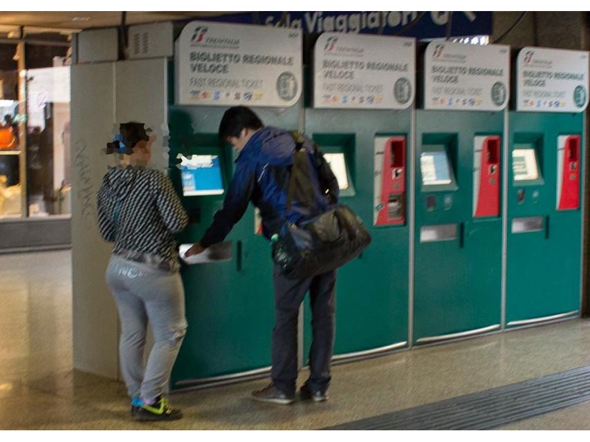 Pizzo sui biglietti della Metro, Marino si svegli, i veri padroni sono i rom