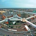 Giallo a Fiumicino, spariti 35 immigrati algerini dall'aeroporto