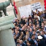 """Salario accessorio, l'allarme dei sindacati: """"I lavoratori perdono 900 euro l'anno"""""""
