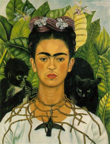 Frida Khalo, no-stop per l'ultima settimana di mostra alle Scuderie del Quirinale