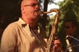 Roma summer jazz fest, stasera le note del sassofonista Michael Rosen