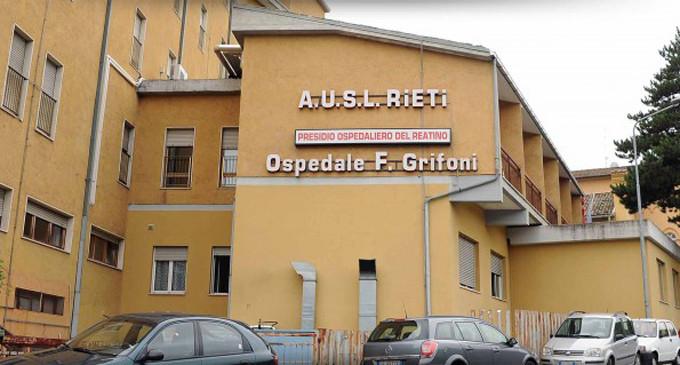 Amatrice, chiude l'ospedale. Città pronta al referendum per lasciare il Lazio