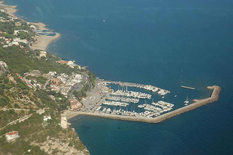 Il mare del Lazio bocciato da Goletta Verde. Le coste entrano nelle lista nera degli ambientalisti