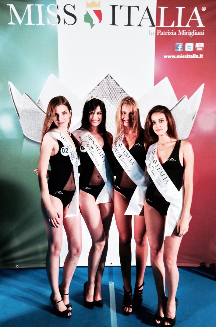 Miss Italia, la finale della reginetta del Lazio al Circeo. L'esperto consiglia: