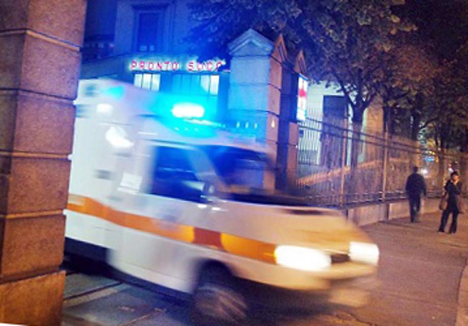 Foro Italico, travolto da un masso: morto il responsabile del centro La Valletta
