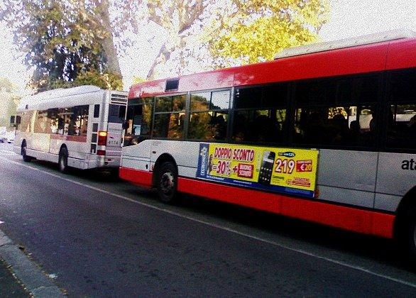Mobilità, al via lo sciopero del trasporto pubblico: disagi sui mezzi