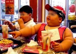 Salute, bimbi obesi: aumenta rischio cardiopatie e diabete