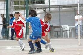 Sport, dal Bambin Gesù i consigli per i più piccoli