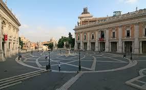 Cinema America e Teatro Opera: le proteste si uniscono in Campidoglio