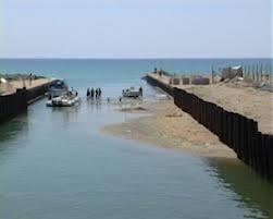 Ostia, messo in sicurezza il Canale dei pescatori