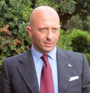 Giuseppe Cangemi