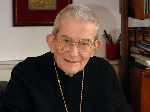 L'incontro con Monsignor Loris Capovilla: un regalo di Dio