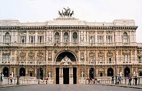 Anno giudiziario, l'inaugurazione in Cassazione