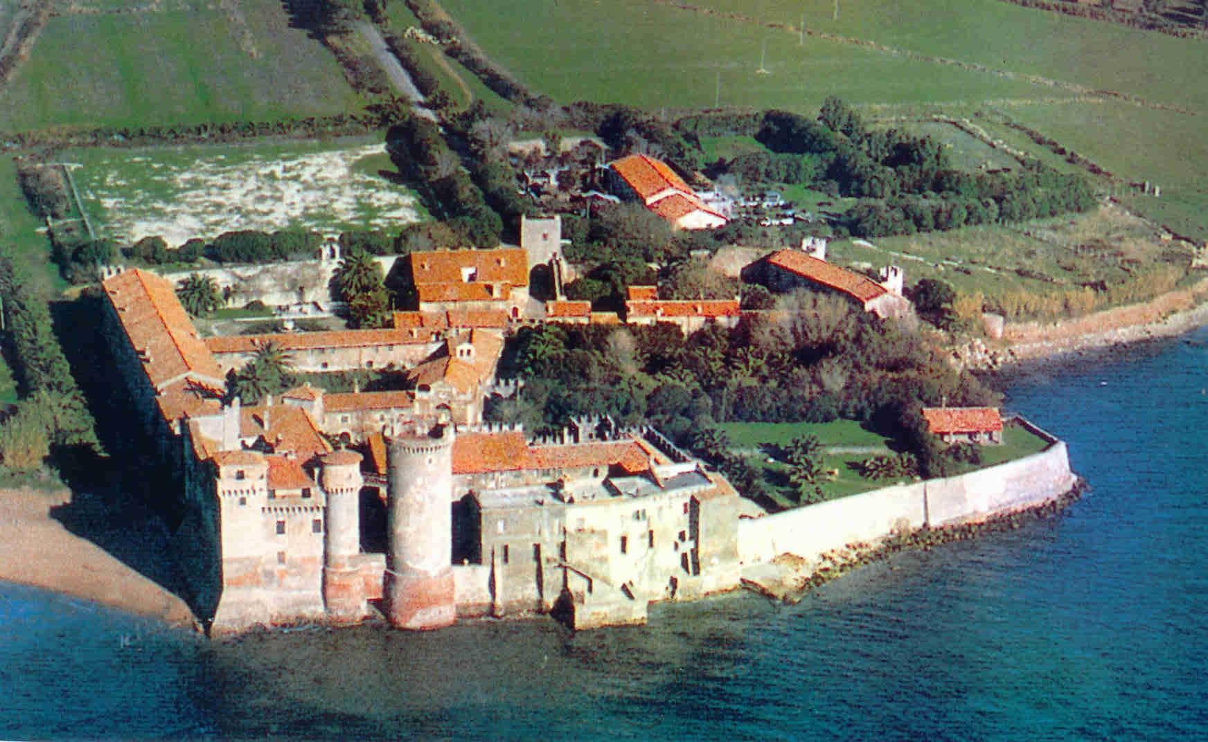 Regione Lazio: