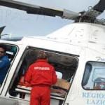 A Viterbo e Latina le basi aperte anche di notte: raddoppia il servizio di elisoccorso