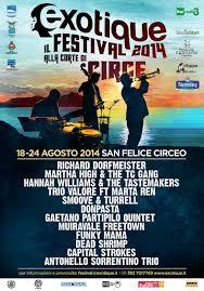 Exotique, un Festival alla Corte di Circe: una settimana di musica e visite guidate al Circeo