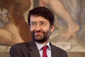Cinema, il ministro Franceschini: