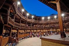 Appuntamenti shakespeariani sotto le stelle, al Globe theatre 'Molto rumore per nulla'
