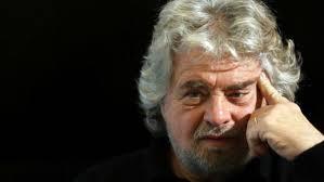 Grillo attacca il Papa: