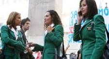Alitalia, dall'Unione Europea un milione per ricollocare 184 esuberi