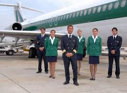 Alitalia, Cisl-Ugl: