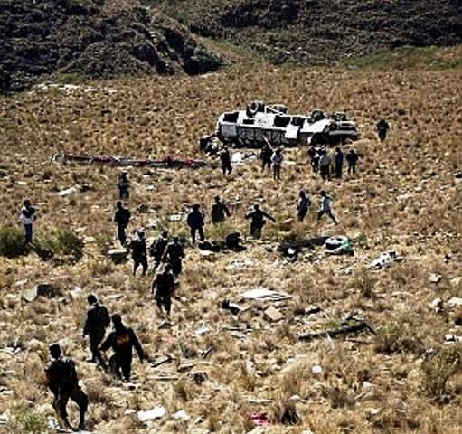 Bolivia, tornano in Italia le salme dei 3 turisti morti nell'incidente del bus