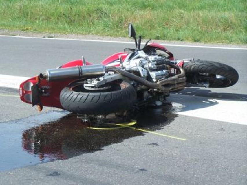 Gra, si scontrano un camion e una moto: chiuso lo svincolo per la Nomentana