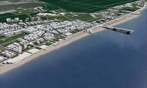 Ostia, nuovo bando per le spiagge libere attrezzate