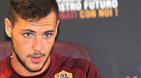 Roma, dopo Ruediger arriva Gyomber dal Catania. Destro verso la Premier league
