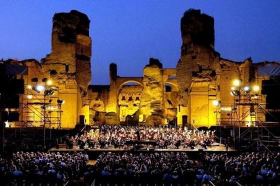 Teatro Opera, Caracalla punta sulle eroine di Puccini con la colonna sonora dei Pink Floyd