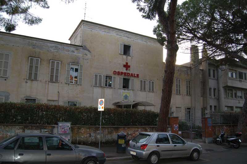 Ospedale Gonfalone, Monterotondo vuole certezze. Il sindaco Alessandri si appella alla Regione