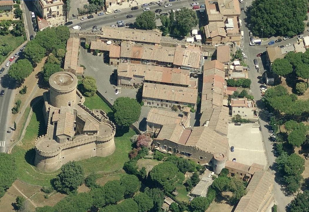Ostia antica, pronta un'interrogazione parlamentare per il restauro del borgo