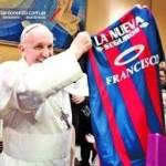 Olimpico, le star del calcio per la partita voluta da Papa Francesco: un appello per la pace
