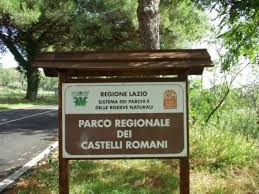Castelli romani, il parco pronto ad accogliere i turisti anche a Ferragosto