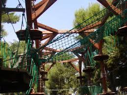 Rieti, aperto il parco giochi del Terminillo