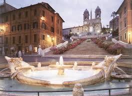 Tridente, si parte, Piazza di Spagna off limits per le auto. Rischio suk?