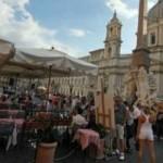 Tavolino selvaggio, il Consiglio di Stato rigetta l'appello dei ristoratori di Piazza Navona
