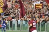 Roma, i giallorossi continuano a vincere ma perdono pezzi