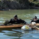 Donna scomparsa nel frusinate: le ricerche anche nel fiume Fibreno