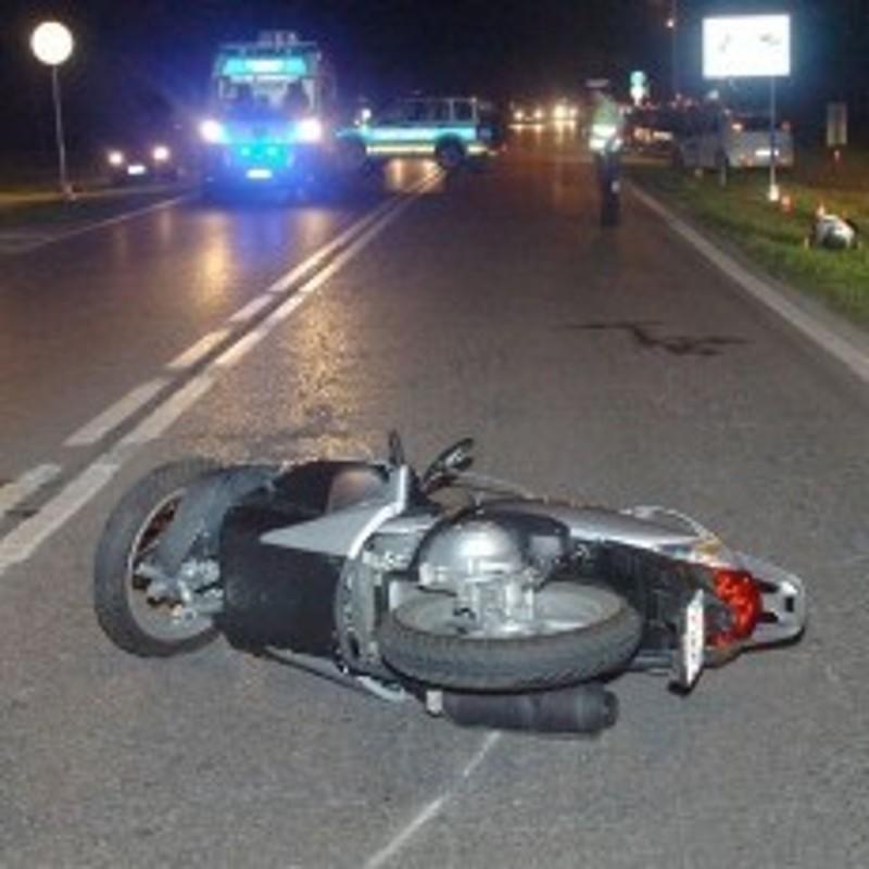 Terracina, muore in un incidente: il corpo ritrovato dopo ore