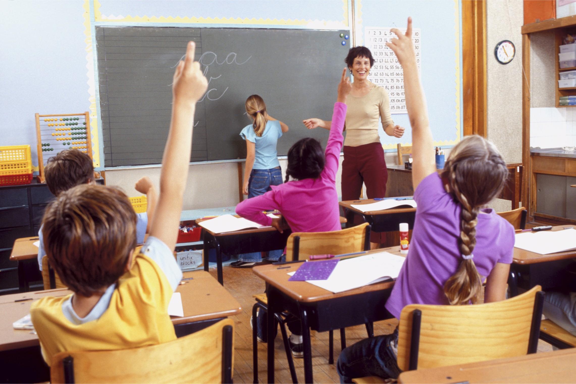 Scuola, al via mercoledì le immissioni in ruolo: 4022 nuovi docenti nel Lazio