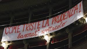 Teatro Valle, il D-Day degli attivisti e l'ironia per l'assessore Marinelli sulle note di De Andrè
