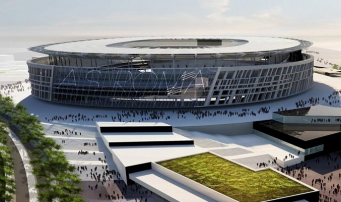 Stadio Roma, 163 emendamenti contro il progetto Pallotta. Marino: