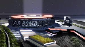 """Stadio Roma, il progetto alla Regione per l'approvazione. Zingaretti: """"Delibera per iter traspa..."""