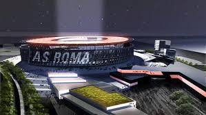 Stadio Roma, Marino: