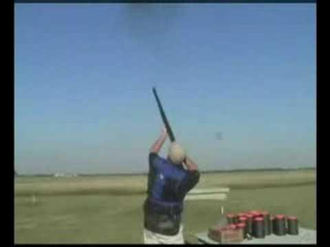 Piombo nel suolo: sequestrata area di tiro al volo nel frusinate